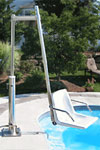 Pool lifts, home elevator, residential elevator, stair chair, Houston