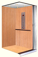 home elevators, Houston, residential elevator